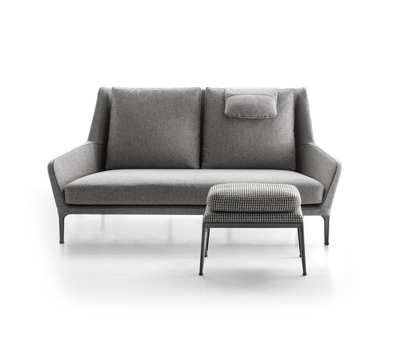 Édouard by B&B Italia | Lounge sofas