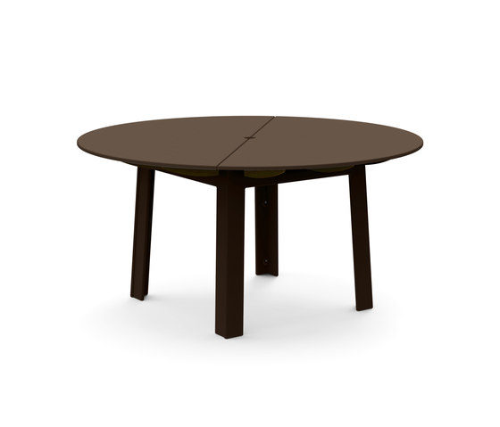 Fresh Air Round Table 60 de Loll Designs | Mesas comedor