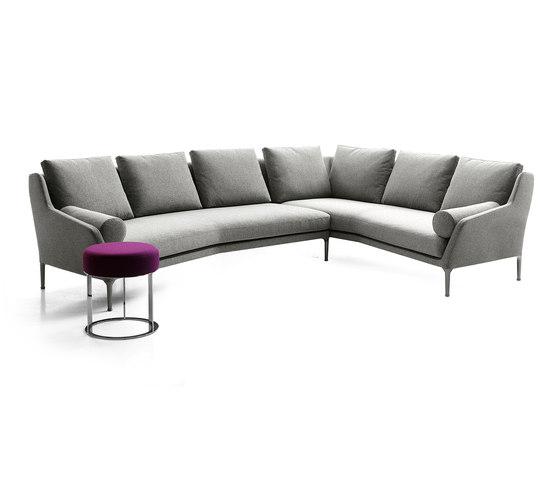 Édouard by B&B Italia | Modular seating systems