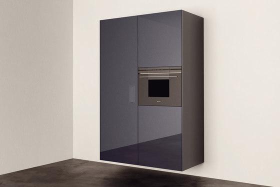 36e8_kitchen_column de LAGO | Armarios de cocina