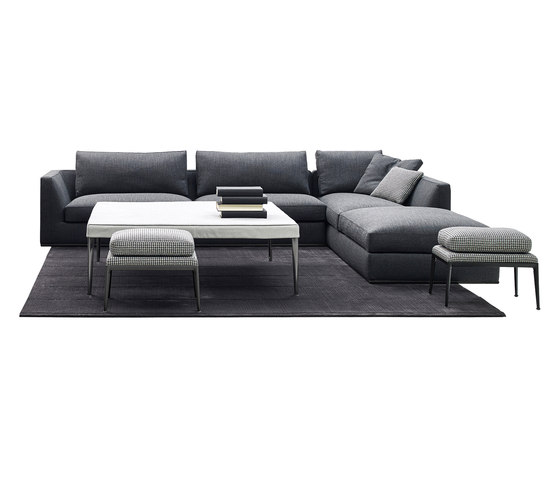 Richard Sofa von B&B Italia | Loungesofas