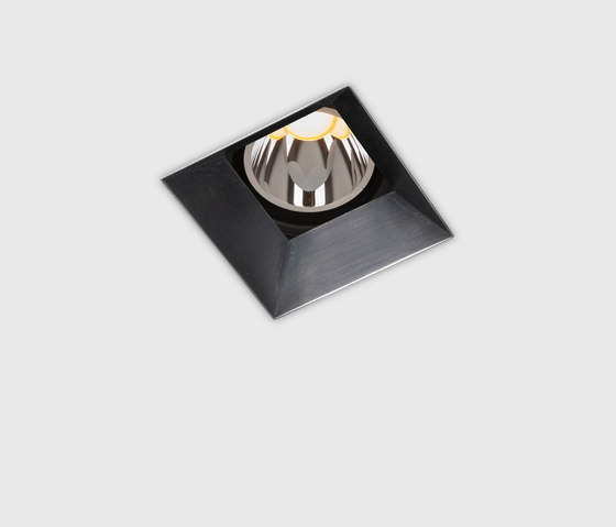 Down in-Line 80 downlight by Kreon | Recessed ceiling lights