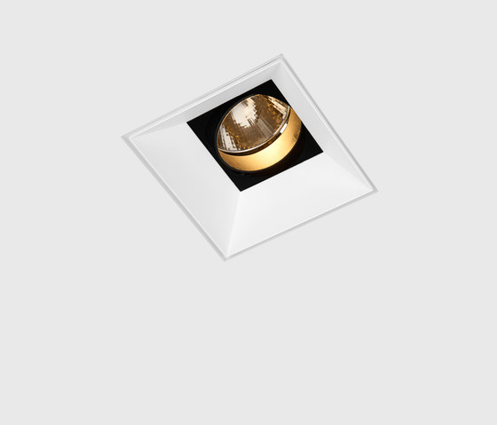 Down in-Line 120 directional by Kreon | Recessed ceiling lights