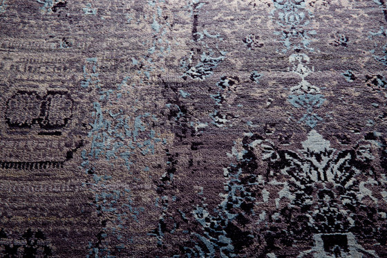 Visual AZ11 by THIBAULT VAN RENNE | Rugs