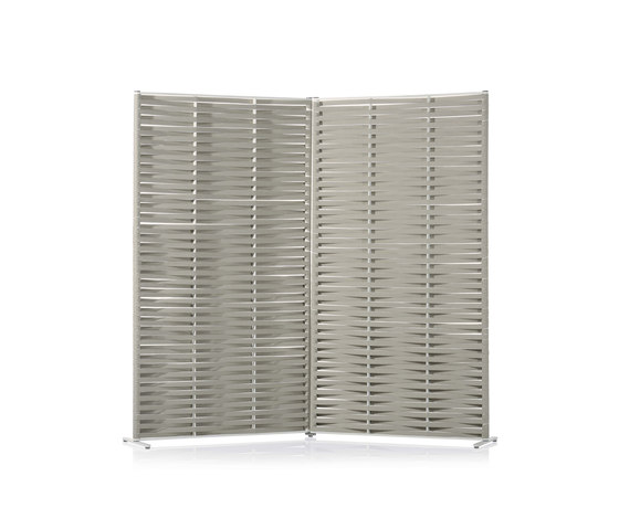 WING screen by Roda | Folding screens