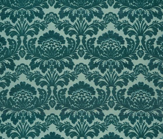Duomo Velours 10644_70 by NOBILIS   Drapery fabrics