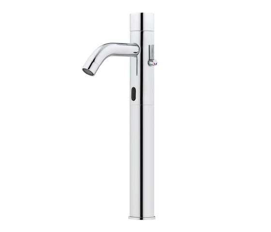 Extreme 1000 Plus E by Stern Engineering | Wash basin taps