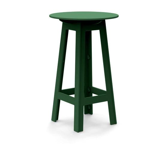 Fresh Air Bar Table 26 di Loll Designs | Tavoli alti