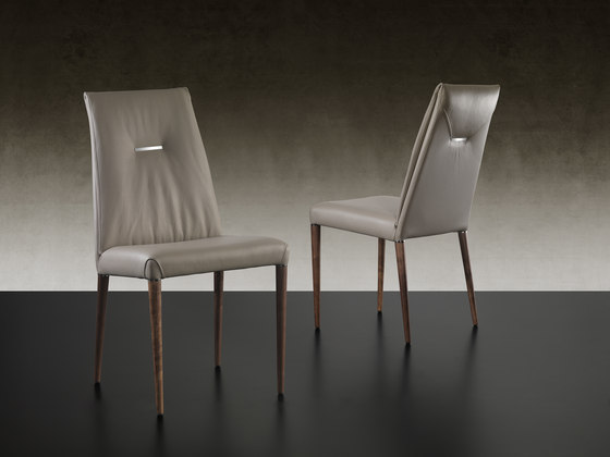 Soft Chair by Reflex | Chairs