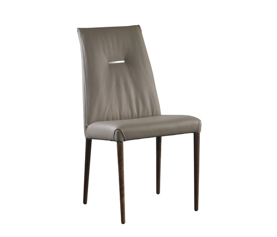 Soft Chair by Reflex | Visitors chairs / Side chairs