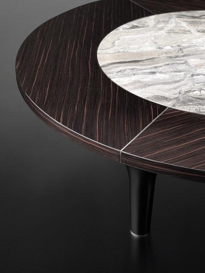 Ark 40 by Reflex | Coffee tables