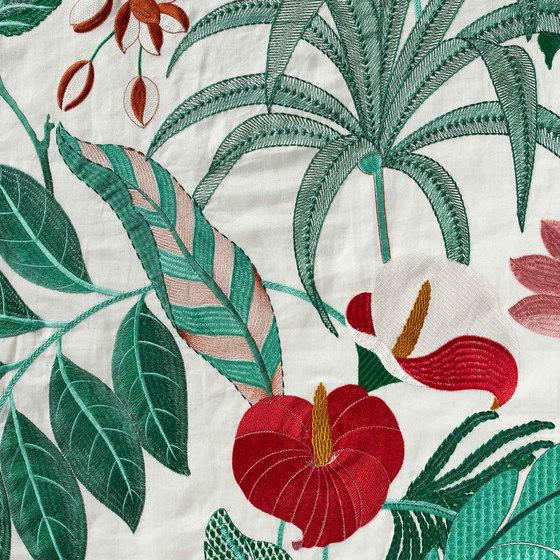 Hibiskus 10579_49 de NOBILIS | Tejidos decorativos