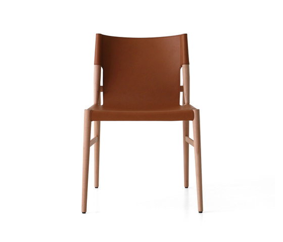 Voyage by PORRO | Visitors chairs / Side chairs