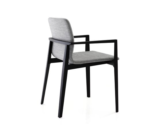 Garda chair by PORRO | Visitors chairs / Side chairs