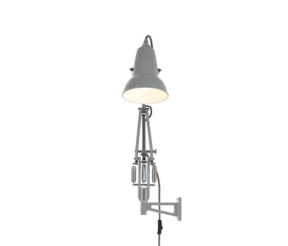 Original 1227™ Mini Wall Mounted Lamp de Anglepoise   Appliques murales