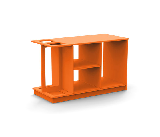 Hello Bench de Loll Designs | Armoires