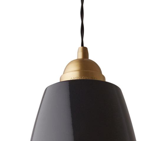 Original 1227™ Brass Maxi Pendant de Anglepoise   Lámparas de suspensión