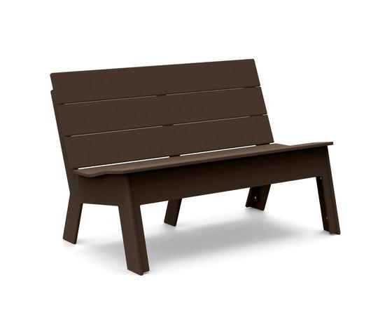 Fire Bench von Loll Designs | Sitzbänke