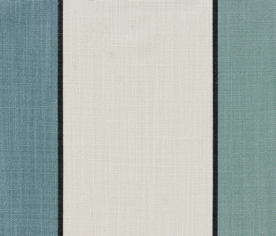 Rayure Hardy 10414_64 by NOBILIS | Drapery fabrics