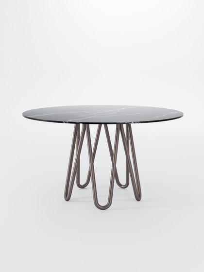 Meduse Table de CASAMANIA-HORM.IT | Mesas para restaurantes