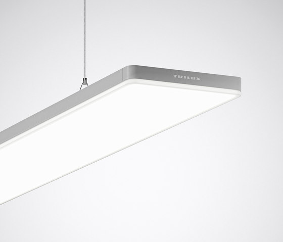 Lunexo LED H de Trilux | Suspensions