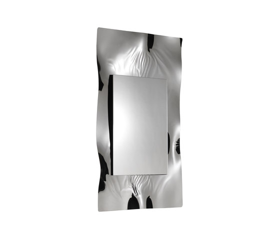 Impact Mirror by Reflex   Mirrors