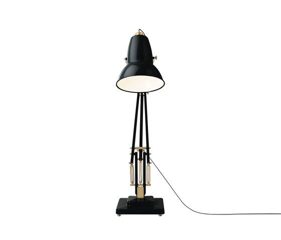 Original 1227™ Giant Brass Floor Lamp von Anglepoise | Standleuchten