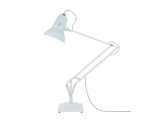 Original 1227™ Giant Outdoor Floor Lamp by Anglepoise | Outdoor free-standing lights