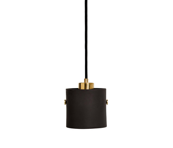 First Light Pendant Black by Another Country | Suspended lights