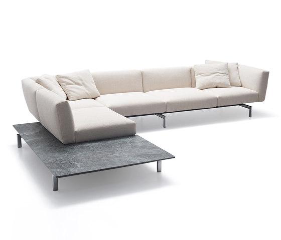 Lissoni Avio Sofa System by Knoll International | Sofas