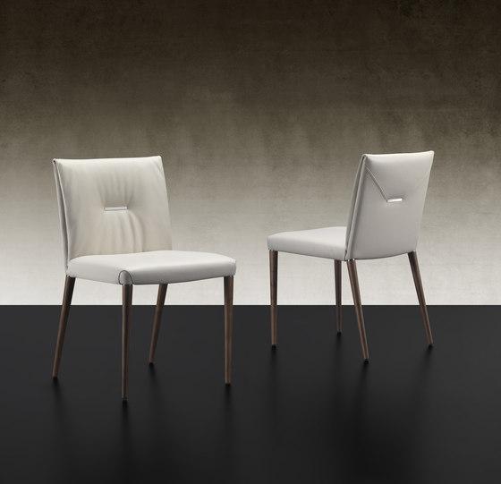 Soft Bassa Chair by Reflex | Chairs