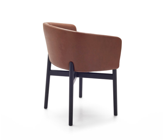 Krusin Seating by Knoll International | Chairs