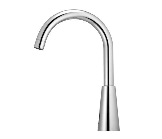 Dolphin FB by Stern Engineering   Wash basin taps