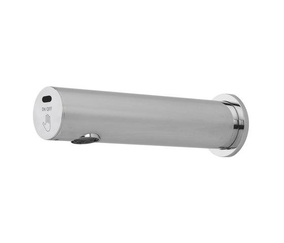 Tubular Wave DB LE by Stern Engineering | Wash basin taps