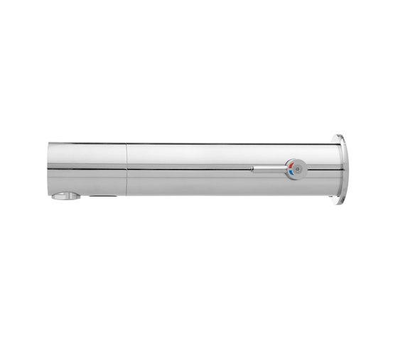 Malmo 1000 by Stern Engineering   Wash basin taps