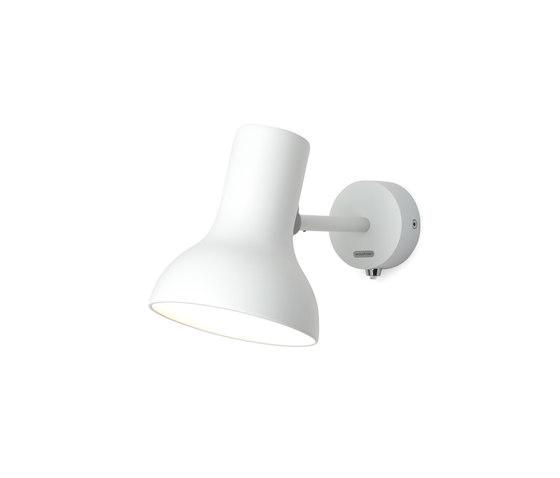 Type 75™ Mini Wall Light di Anglepoise | Lampade parete