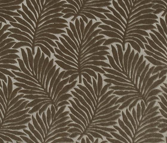Velours Palmes 10594_02 by NOBILIS | Drapery fabrics