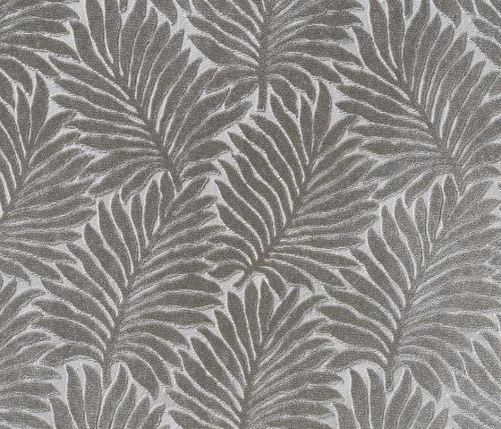 Velours Palmes 10594_20 by NOBILIS   Drapery fabrics