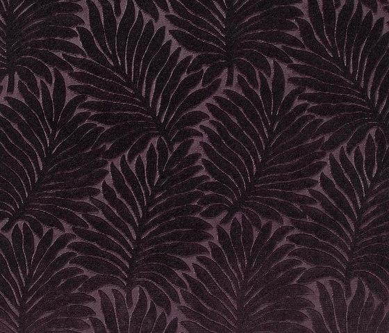 Velours Palmes 10594_46 by NOBILIS | Drapery fabrics