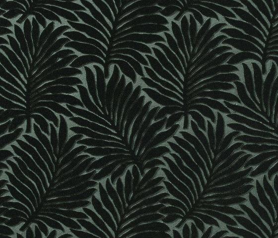 Velours Palmes 10594_74 by NOBILIS   Drapery fabrics