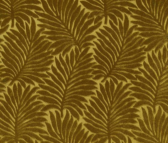 Velours Palmes 10594_75 by NOBILIS | Drapery fabrics