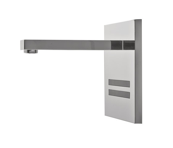 Nara Q by Stern Engineering | Wash basin taps