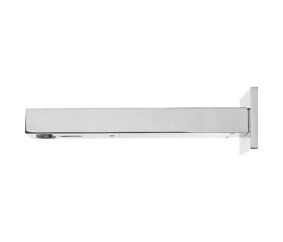 Cubica B by Stern Engineering | Wash basin taps