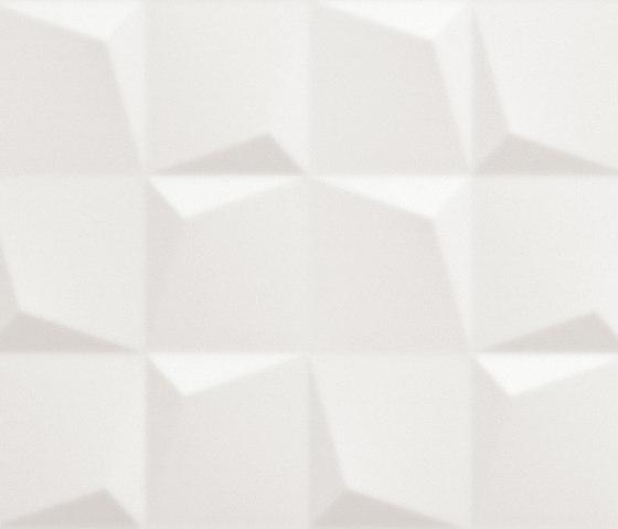 Lumina Cube White Matt 30,5x56 RT de Fap Ceramiche | Baldosas de cerámica
