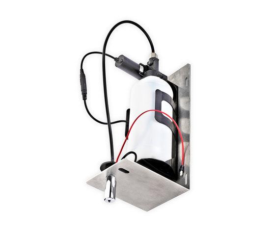 BTM Soup Dispenser by Stern Engineering | Soap dispensers