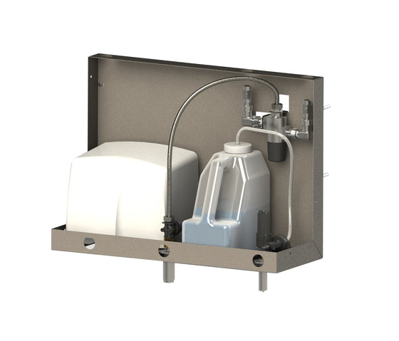 SWA Soup Water Air Module by Stern Engineering | Soap dispensers