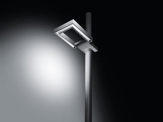 Outline Pole mounted di Simes   Illuminazione stradale