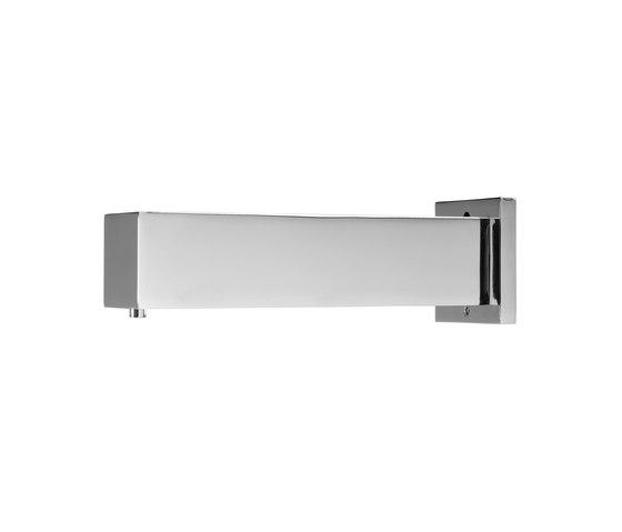 Quadrat Soap Dispenser B by Stern Engineering | Soap dispensers