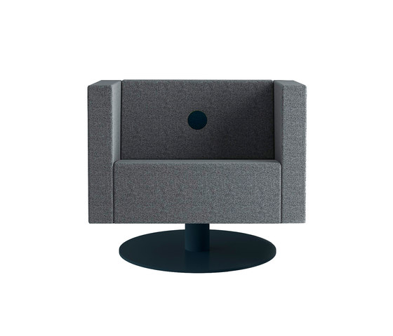 Stereo easy chair de Mitab | Fauteuils