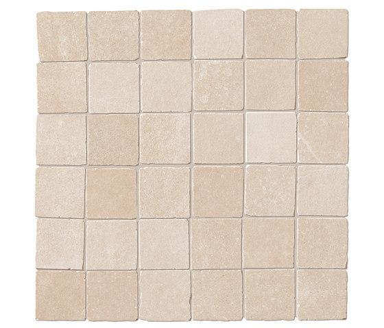 Maku Sand Gres Macromosaico Matt by Fap Ceramiche | Ceramic mosaics
